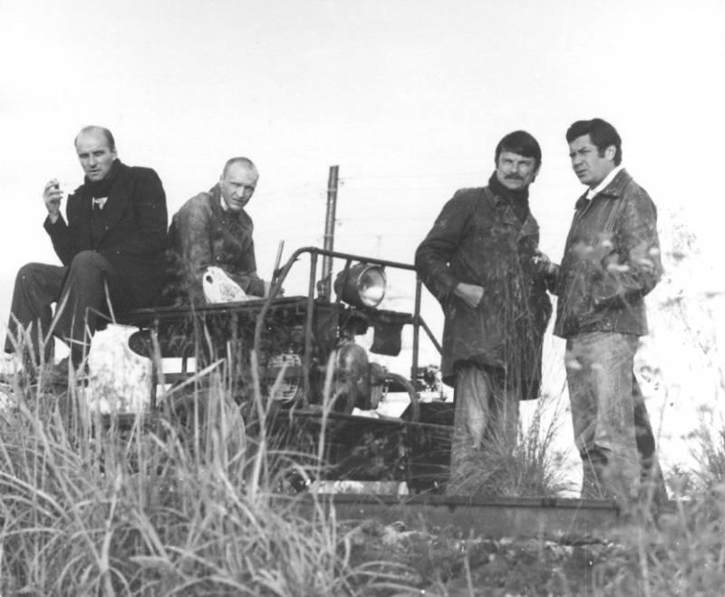 «Ностальгия Смотреть Онлайн Фильм Тарковского» / 1991